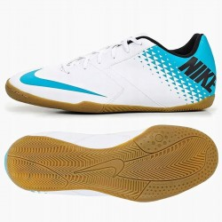 NIKE BOMBA IC JR