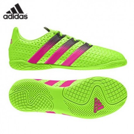 f8fd587777 Adidas Ace 16.4 IN J - Deportes Carro