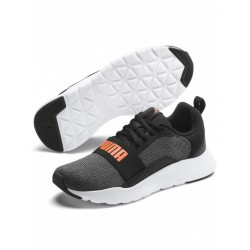 PUMA WIRED KNIT JR